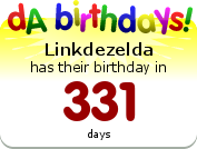 Mon anniversaire *^*