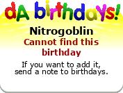 Nitrogoblin