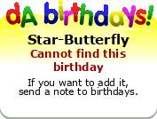 Star Butterfly's Birthday